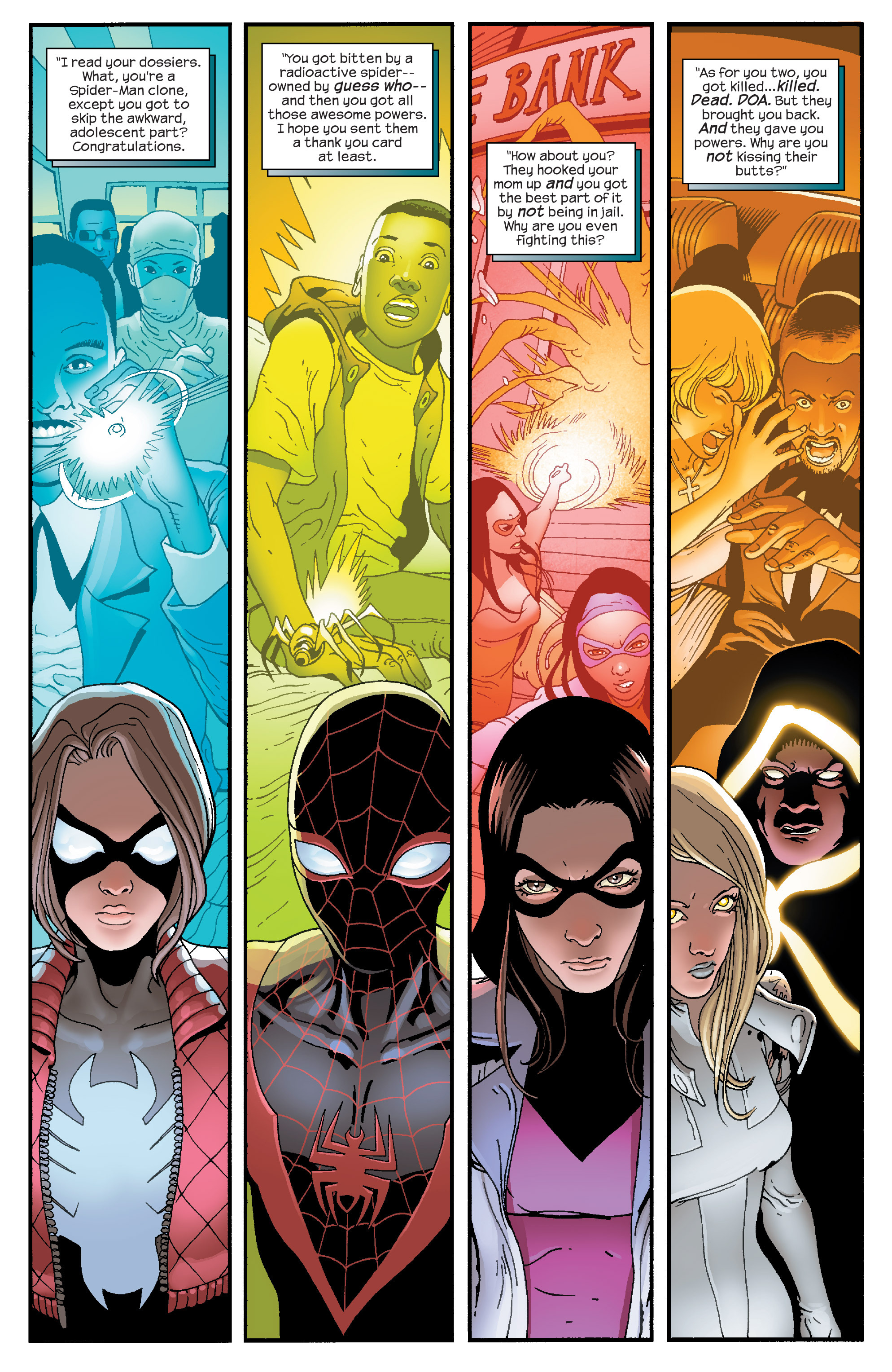 Read online All-New Ultimates comic -  Issue #11 - 15