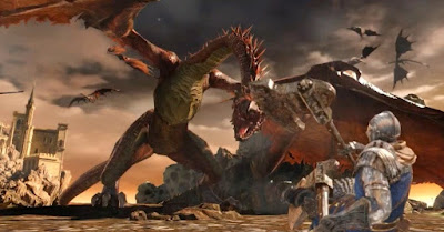Download Dark Souls 2 Game Setup