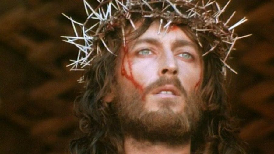 Jesus de Nazaré 1977 Série 1080p 720p BDRip Bluray FullHD HD completo Torrent
