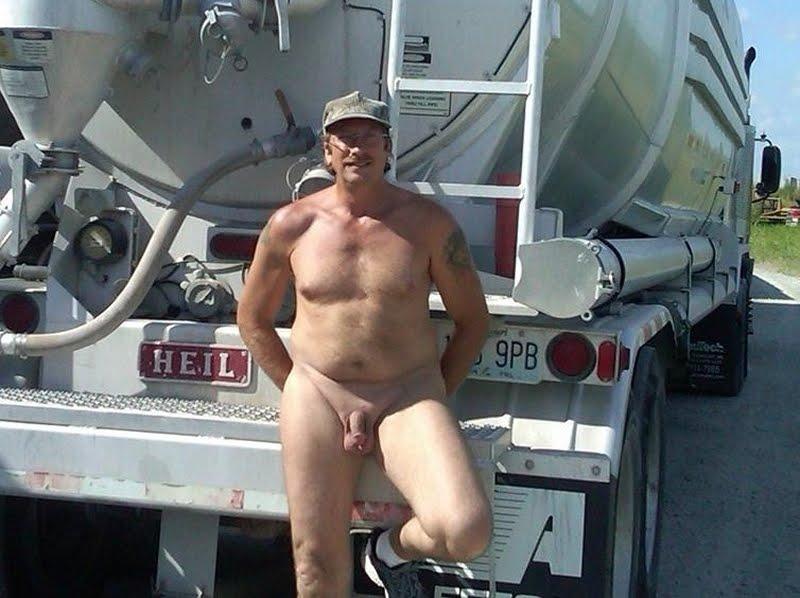 camionisti sesso