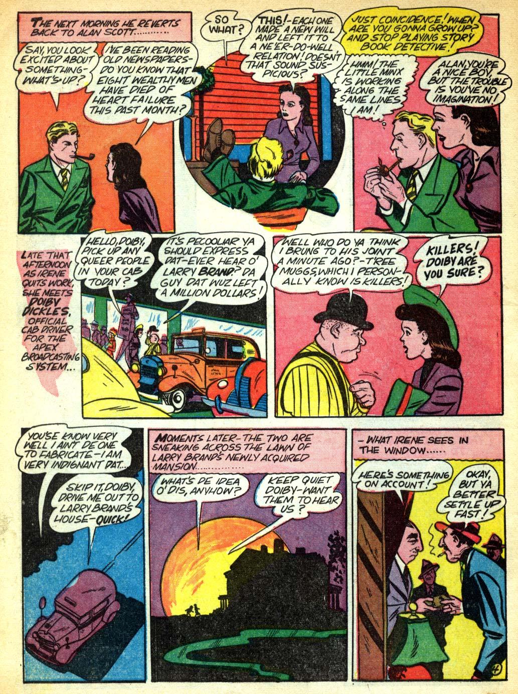 Read online All-American Comics (1939) comic -  Issue #28 - 6