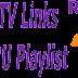 Free Daily M3U Playlist 21 December 2017