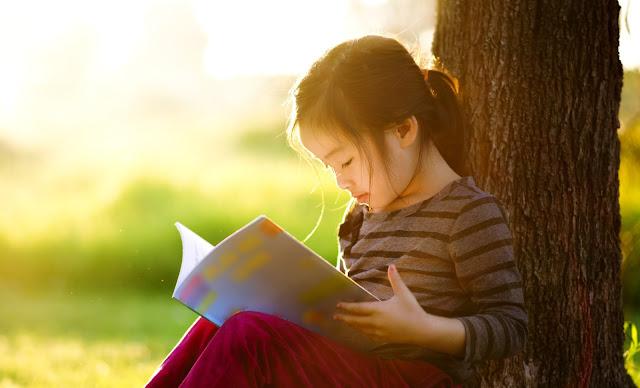 Budaya Baca dan Kemakmuran Ekonomi