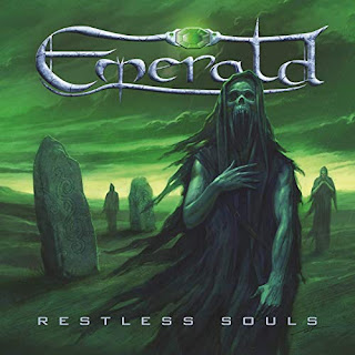 """Το βίντεο των Emerald για το """"The Wicked Force"""" από το album """"Restless Souls"""""""