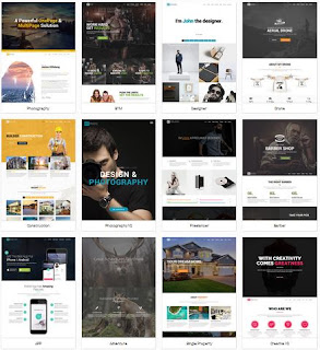 907 - Responsive Multi-Purpose WordPress