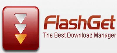 تحميل برنامج فلاش جيت لتحميل الملفات من الانترنت FlashGet