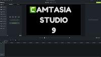 تحميل   Camtasia Studio 9