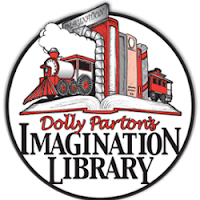 Logo: Dolly Parton's Information Library
