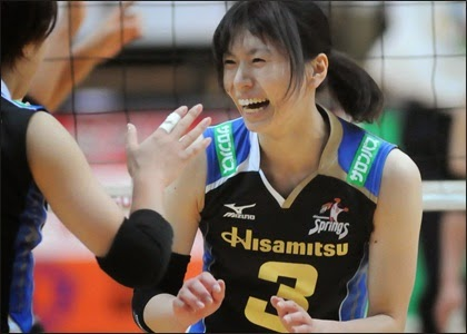 ชินนาเบะ ริสะ (Shinnabe Risa)
