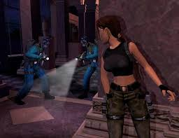 Download ISO Tomb Raider: The Angel of Darkness PS2 Torrent