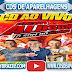 CD AO VIVO MEGA ALDSOM NO TELÃO DRINKS EM COTIJUBA 20/10/2018