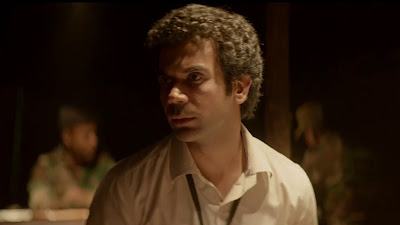 Newton Movie Bollywood Actor Rajkummar Rao HD Image