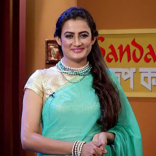Aparna Ghosh Tv Show