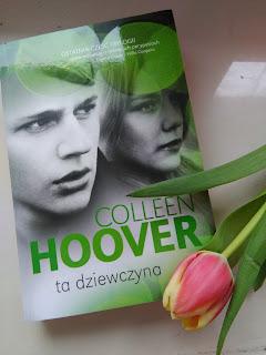 Ta dziewczyna - Colleen Hoover