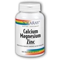 Calcium Magnesium Zinc untuk sakit lutut