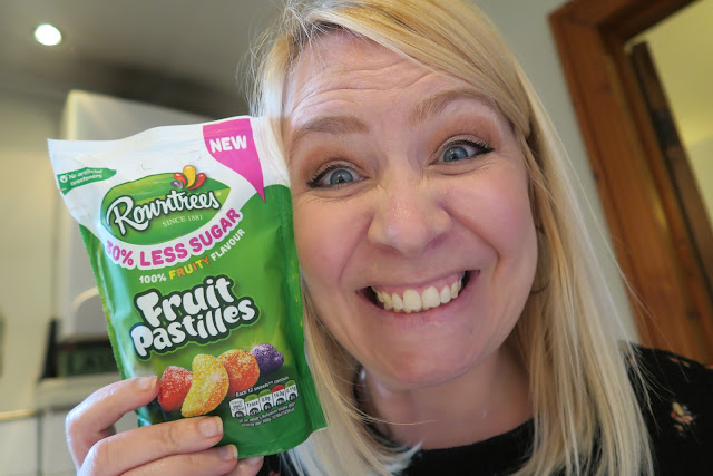 Rounders Reduced Sugar Sweets