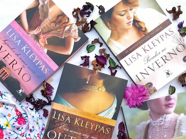 5 Romances de Época ambientados em Londres que desejo muito ler