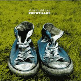 Como melhorar o seu espanhol ou qualquer outra língua em um intercâmbio - ouvindoúsicas de bandas locais como o cd Zapatillas, do El Canto del Loco