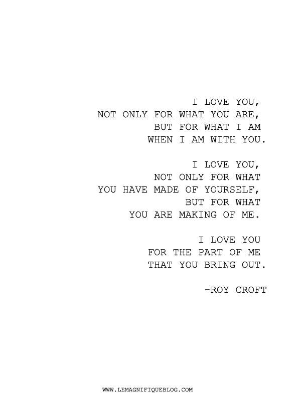 U Love Afraid Not I Am