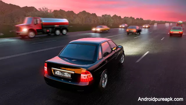 Driving Zone: Russia Apk Download Mod+Hack
