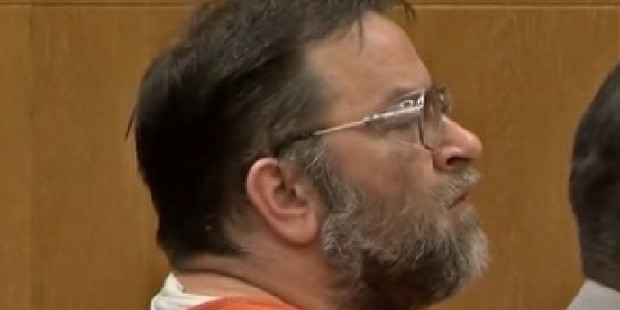 Ohio man Jason Binkiewicz leaps to death moments after sentencing