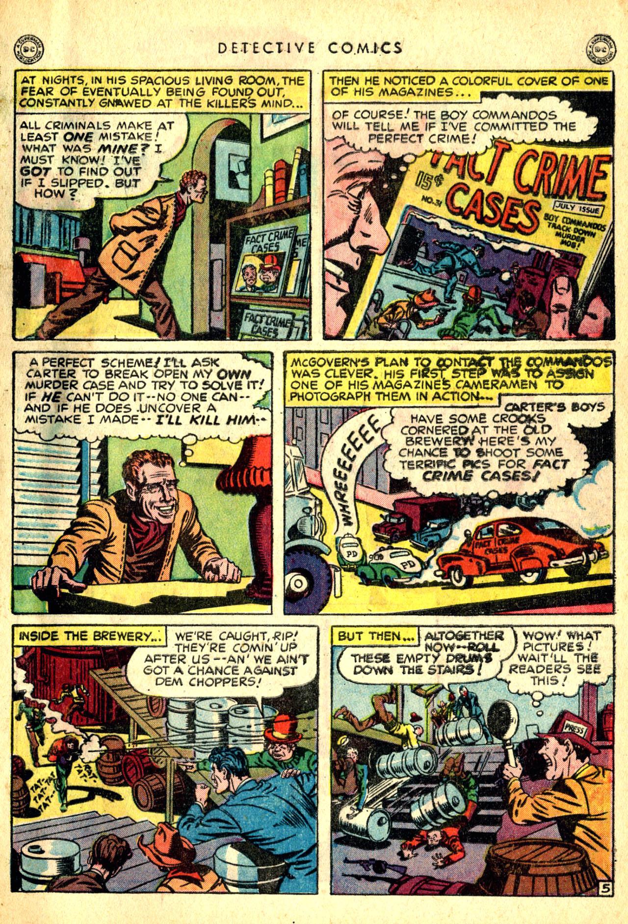 Detective Comics (1937) 141 Page 40