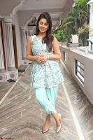 Nikki Galrani at Prema leela pelli gola trailer Launch ~  Exclusive 106.JPG