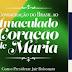 CONSAGRAÇÃO DO BRASIL AO IMACULADO CORAÇÃO DE MARIA – 21/05/2019