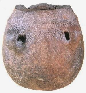 Sejarah Munculnya Keramik