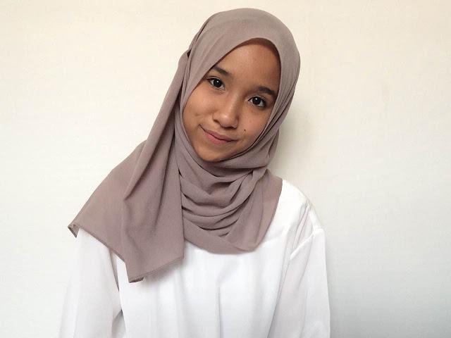 Kumpulan Fashion Hijab Favorite
