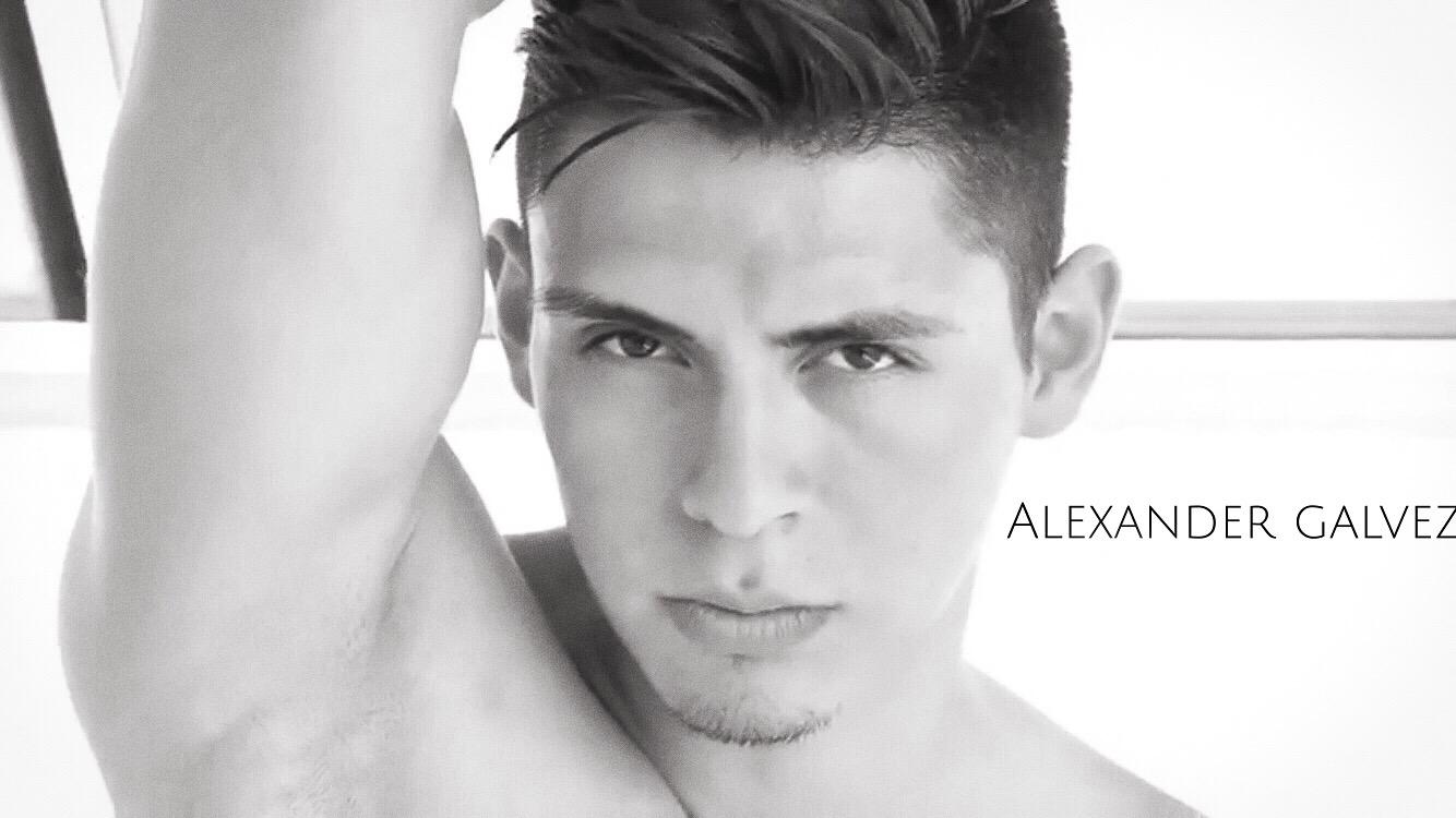 Alexander Galvez