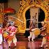 Naedrum, Seniman Musik Tradisional Korea Selatan Memukau Penonton PKB