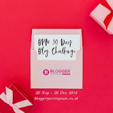 bpn 30 day blogger challenge