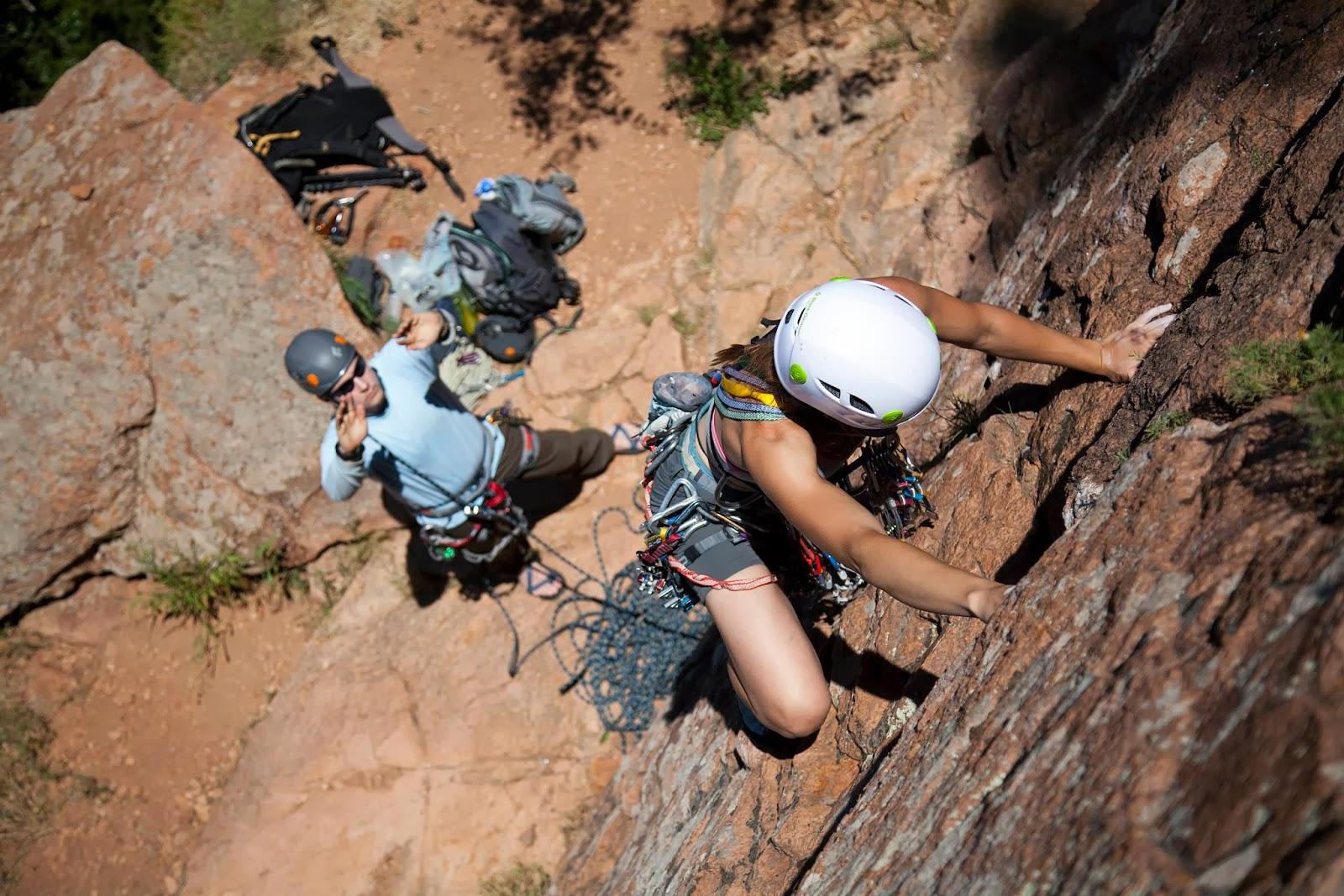 094c3e3b4dd Safety While Climbing and Climber Accountability