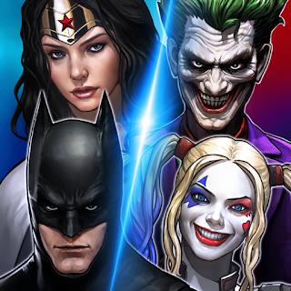 حصريا تحميل لعبة DC UNCHAINED Justice League 1.0.47 الجديدة مهكرة للاندرويد
