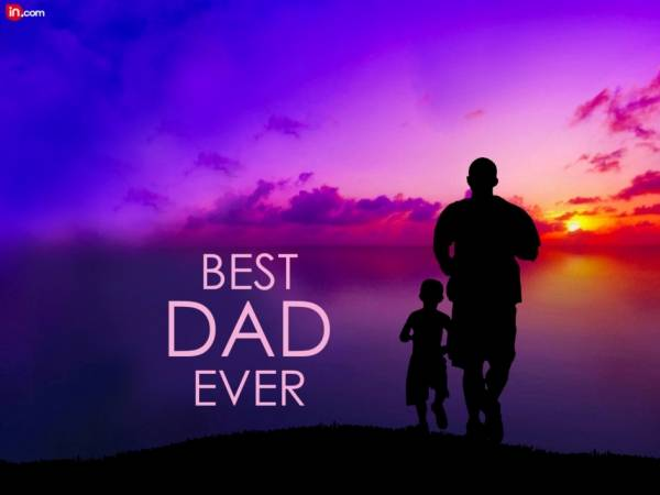 Best Fathers's Day Messages 2017