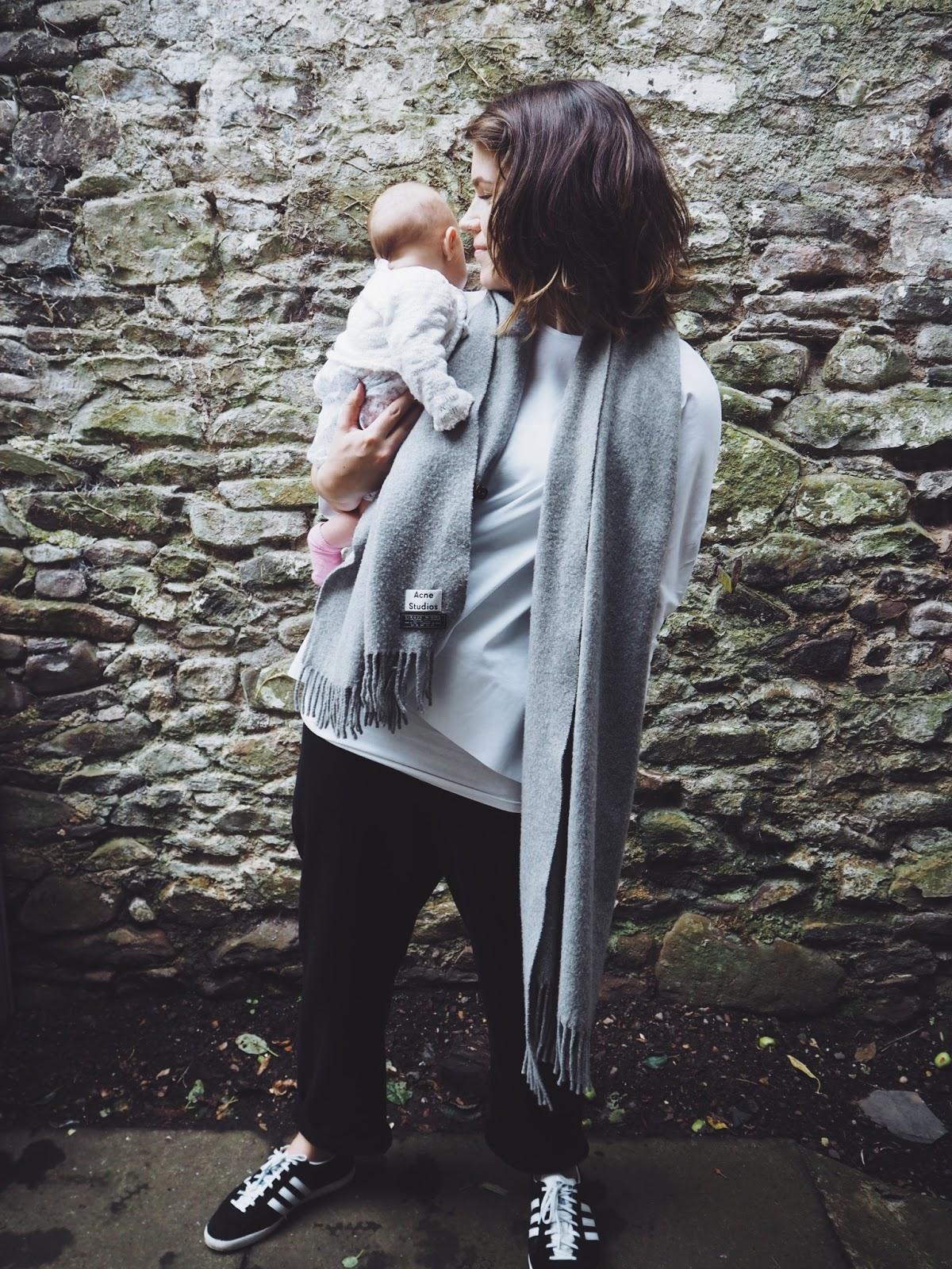 STALF EASYWEAR- Postpartum style