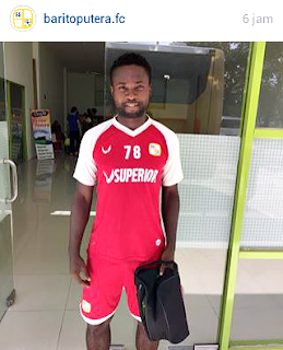 Joseph Tachie Mensah