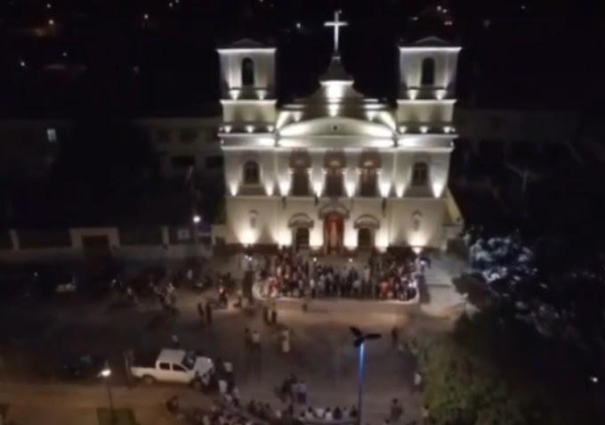 Barra: Catedral é arrombada em plena época natalina