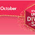 Snapdeal's Unbox Diwali sale features top deals in Home and Living products 40-60% discount on home appliances