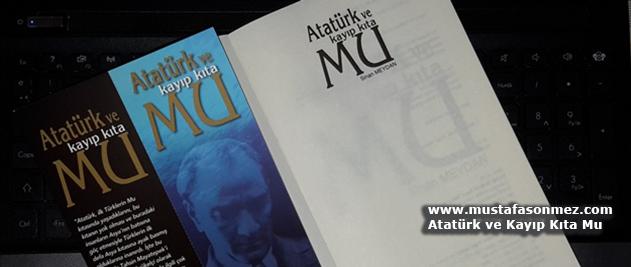 Mu Kıtası ve Atatürk