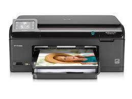 Imprimante Multifonction Photosmart Plus B209