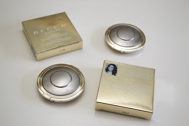 Becca Champagne Splits with Packaging