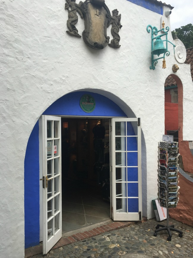 Portmeirion-Wales-The-prisioner-house-now-a-shop