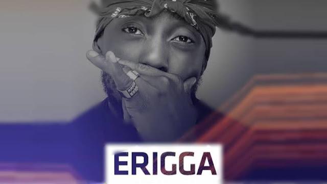 Erigga Biography