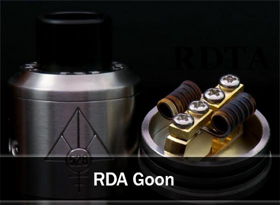 Perbedaan RDA RTA dan RDTA