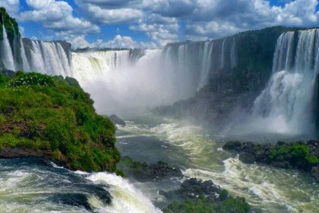 Consejos para visitar las Cataratas de Iguazu