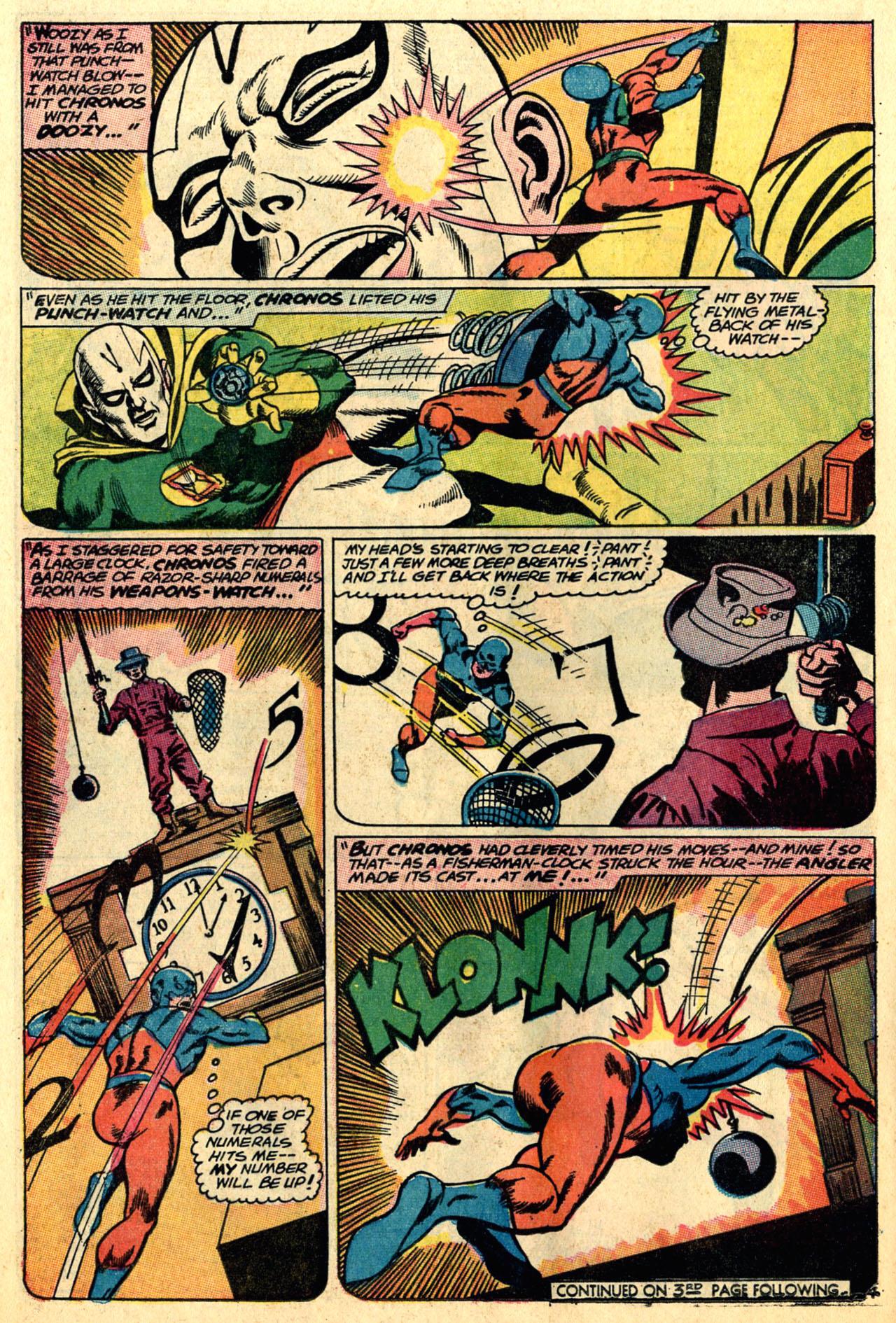 Detective Comics (1937) 368 Page 22