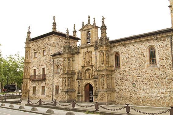 Universidad Cocina Pais Vasco | Hosteleria Y Turismo Alpajes Septiembre 2017