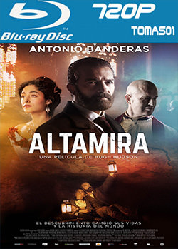Altamira (2016) BDRip m720p